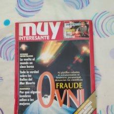 Coleccionismo de Revista Muy Interesante: MUY INTERESANTE. REVISTA N° 143.ABRIL 1993. Lote 263933550