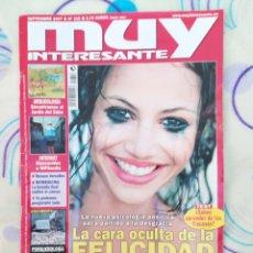 Collectionnisme de Magazine Muy Interesante: MUY INTERESANTE. REVISTA N° 316.SEPTIEMBRE 2007.. Lote 263952135