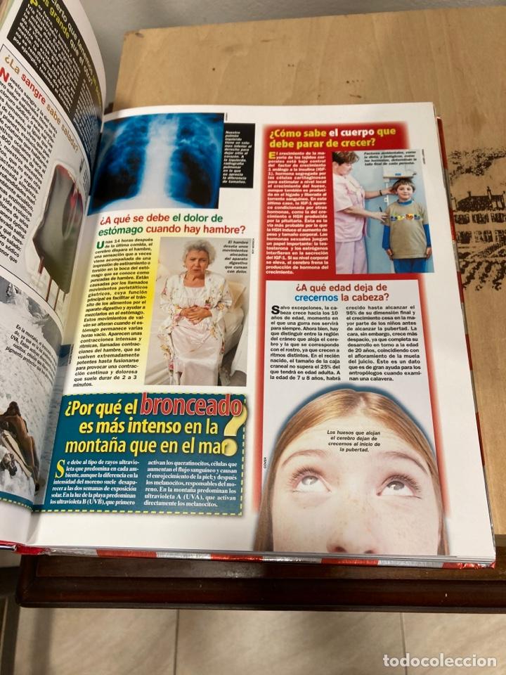 Coleccionismo de Revista Muy Interesante: Las mejores preguntas del muy interesante - Foto 2 - 264305940