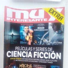 Coleccionismo de Revista Muy Interesante: REVISTA MUY INTERESANTE EXTRA. Lote 267119659