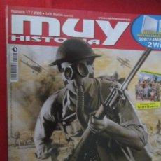 Coleccionismo de Revista Muy Interesante: MUY HISTORIA LA PRIMERA GUERRA MUNDIAL. Lote 277036808