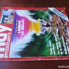 Colecionismo da Revista Muy Interesante: MUY INTERESANTE / 34 / 1984 / ARMA2. Lote 279606503