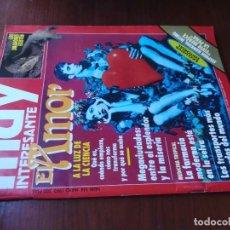 Coleccionismo de Revista Muy Interesante: MUY INTERESANTE / 144 / 1993 / ARMA2. Lote 280105648