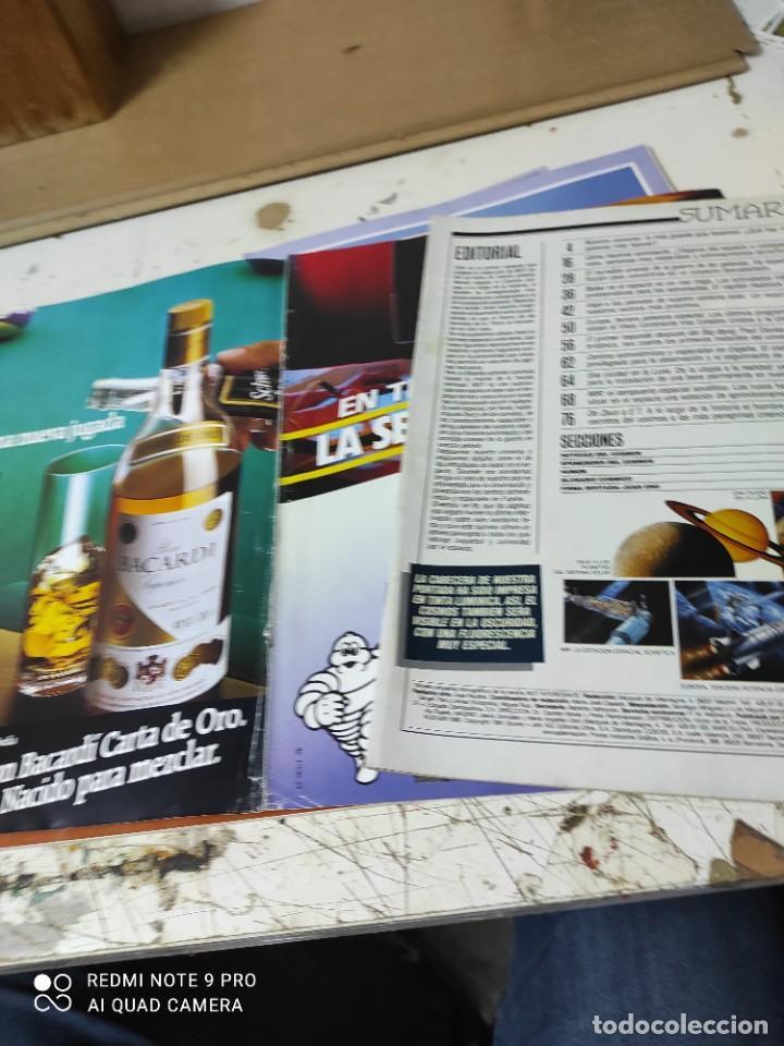 Coleccionismo de Revista Muy Interesante: lote de revistas muy especial de muy interesante primeros numeros - Foto 3 - 287748608
