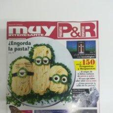 Coleccionismo de Revista Muy Interesante: MUY INTERESANTE PREGUNTAS Y RESPUESTAS #37. Lote 288009323