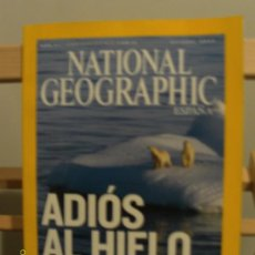 Coleccionismo de National Geographic: NATIONAL GEOGRAPHIC ESPAÑA. Lote 12263665