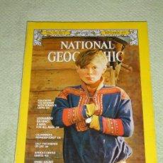 Coleccionismo de National Geographic: IÑI REVISTA NATIONAL GEOGRAPHIC. VOL. 152. NO. 3. SEPTEMBER 1977. MAGAZINE. LOTE ÉPSILON.. Lote 23728198