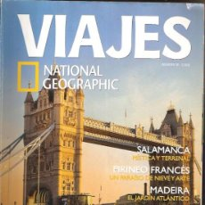 Coleccionismo de National Geographic: VIAJES NATIONAL GEOGRAPHIC 58. Lote 28985762