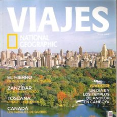 Coleccionismo de National Geographic: VIAJES NATIONAL GEOGRAPHIC 103. Lote 28985798