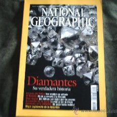 Coleccionismo de National Geographic: NATIONAL GEOGRAPHIC MARZO 2002. Lote 29654951