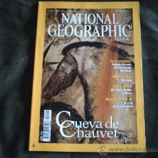 Coleccionismo de National Geographic: NATIONAL GEOGRAPHIC AGOSTO 2001. Lote 29655135