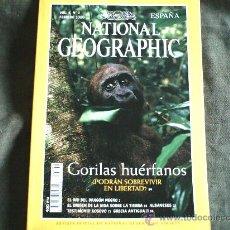 Coleccionismo de National Geographic: NATIONAL GEOGRAPHIC FEBRERO 2000. Lote 29656396