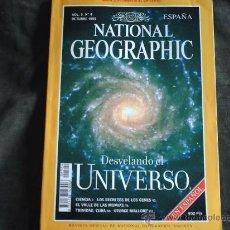 Coleccionismo de National Geographic: NATIONAL GEOGRAPHIC OCTUBRE 1999. Lote 29656556