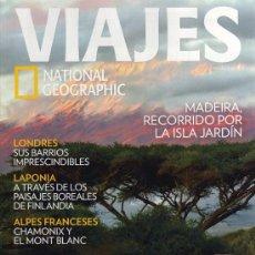 Coleccionismo de National Geographic: VIAJES NATIONAL GEOGRAPHIC N. 140 - EN PORTADA: KENIA (NUEVA). Lote 121957710