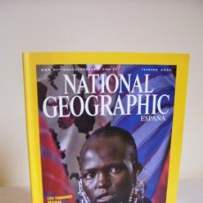 Coleccionismo de National Geographic: NATIONAL GEOGRAPHIC SEPTIEMBRE 2006. Lote 30328071