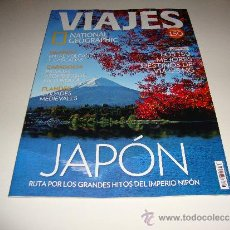Coleccionismo de National Geographic: VIAJES NATIONAL GEOGRAFIC Nº 150. Lote 33207979
