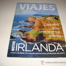 Coleccionismo de National Geographic: VIAJES NATIONAL GEOGRAFIC Nº 99. Lote 33208008