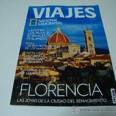 Coleccionismo de National Geographic: Nº 155 VIAJES NATIONAL GEOGRAPHIC.. Lote 35591776