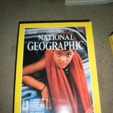 Coleccionismo de National Geographic: REVISTA NATIONAL GEOGRAPHIC ESPAÑOL VOL.4-Nº 6.JUNIO 1999.-CUBA. Lote 35980376