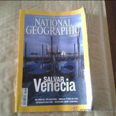Coleccionismo de National Geographic: NATIONAL GEOGRAPHIC ESPAÑA SEPTIEMBRE 2009 . Lote 36574647