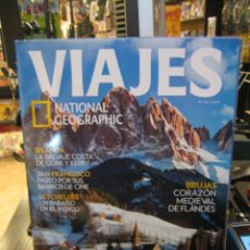 Coleccionismo de National Geographic: VIAJES NATIONAL GEOGRAPHIC Nº156 C31. Lote 37170181