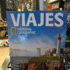 Coleccionismo de National Geographic: VIAJES NATIONAL GEOGRAPHIC Nº151. Lote 37170376