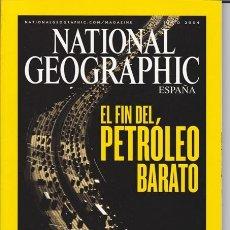 Coleccionismo de National Geographic: NATIONAL GEOGRAPHIC JUNIO 2004 VERSIÓN EN ESPAÑOL.. Lote 37833246