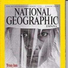 Coleccionismo de National Geographic: NATIONAL GEOGRAPHIC OCTUBRE 2005 VERSIÓN EN ESPAÑOL.. Lote 38111764
