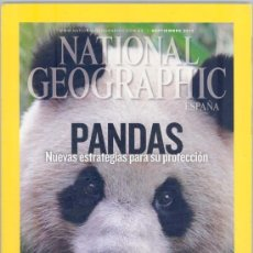 Coleccionismo de National Geographic: NATIONAL GEOGRAPHIC. Lote 39258689
