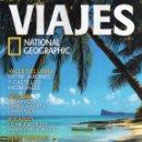 Coleccionismo de National Geographic: VIAJES NATIONAL GEOGRAPHIC N. 159 - EN PORTADA: ISLA MAURICIO (NUEVA). Lote 129545630