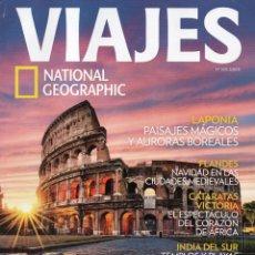 Sammeln von National Geographic - VIAJES NATIONAL GEOGRAPHIC N. 165 - EN PORTADA: ROMA (NUEVA) - 46960523