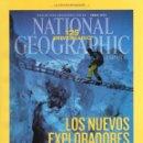 Coleccionismo de National Geographic: NATIONAL GEOGRAPHIC N. 32006 JUNIO 2013 - EN PORTADA: LOS NUEVOS EXPLORADORES (NUEVA). Lote 159662681