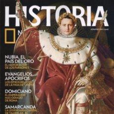 Coleccionismo de National Geographic: HISTORIA NATIONAL GEOGRAPHIC N. 120 - EN PORTADA: NAPOLEON (NUEVA). Lote 122999375