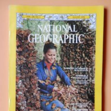 Collectionnisme de National Geographic: NATIONAL GEOGRAPHIC. VOL. 150, NO. 2. AUGUST 1976 - DIVERSOS AUTORES. Lote 43671995