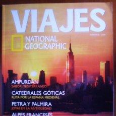 Coleccionismo de National Geographic: VIAJES. NATIONAL GEOGRAPHIC Nº 55. NUEVA YORK.. Lote 44354732