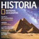 Coleccionismo de National Geographic: HISTORIA NATIONAL GEOGRAPHIC N. 129 - EN PORTADA: PIRAMIDES DE GIZEH (NUEVA). Lote 122999494