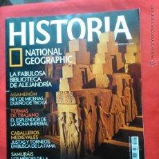 Coleccionismo de National Geographic: HISTORIA NATIONAL GEOGRAPHIC NÚM. 97. CIRO EL GRANDE. Lote 46478527