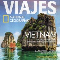 Coleccionismo de National Geographic: VIAJES NATIONAL GEOGRAPHIC N. 170 - EN PORTADA: VIETNAM (NUEVA). Lote 121957656