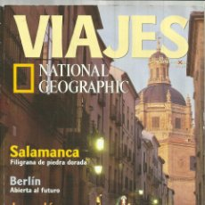 Coleccionismo de National Geographic: NATIONAL GEOGRAPHIC. VIAJES. BARCELONA. 2000. Nº 4. Lote 47998614