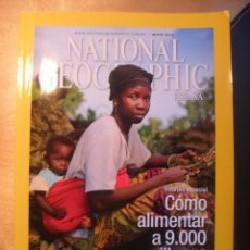 Coleccionismo de National Geographic: REVISTA NATIONAL GEOGRAPHIC MAYO 2014. Lote 48776085