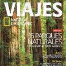 Coleccionismo de National Geographic: VIAJES NATIONAL GEOGRAPHIC N. 178 - EN PORTADA: 15 PARQUES NATURALES (NUEVA). Lote 138841884
