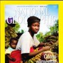 Coleccionismo de National Geographic: REVISTA .. NATIONAL GEOGRAPHIC , CÓMO ALIMENTAR A 9.000 MILLONES .. Lote 48959461