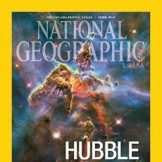 Coleccionismo de National Geographic: NATIONAL GEOGRAPHIC JULIO 2015. Lote 50026533
