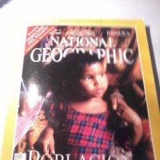 Coleccionismo de National Geographic: REVISTA NATIONAL GEOGRAPHIC Nº 4. OCTUBRE 1998. B4R. Lote 50192742