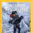 Coleccionismo de National Geographic: NATIONAL GEOGRAPHIC N. 35005 NOVIEMBRE 2014 - PORTADA: SHERPAS (NUEVA). Lote 141474545