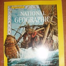 Coleccionismo de National Geographic: REVISTA NATIONAL GEOGRAPHIC EN INGLES. JANUARY 1971. Lote 52599209