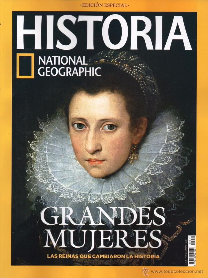 Historia national geographic especial n. 11 - g - Vendido en Venta Directa  - 53132582