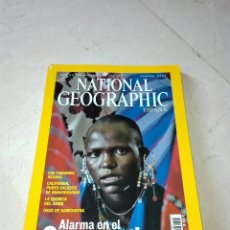 Coleccionismo de National Geographic: NATIONAL GEOGRAPHIC FEBRERO 2006. Lote 53299537