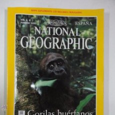 Coleccionismo de National Geographic: NATIONAL GEOGRAPHIC. VOL. 6. Nº 2.. Lote 53548938