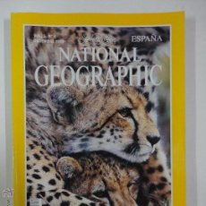 Coleccionismo de National Geographic: NATIONAL GEOGRAPHIC. VOL. 5. Nº 6.. Lote 53548967